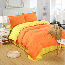 100% polyester fabric wholesale duvet cover