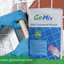 expandable grout