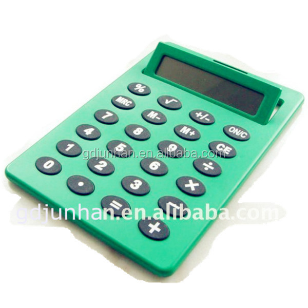 Fashion desktop large 8 digit calculator