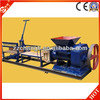 hydraform manual interlocking brick making machine