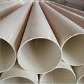 Plumbing system plastic water tube china suppliers low price pvc pipe size