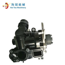 Aftermarket automotive replacement engine water pumps