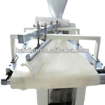 dough roller machine electric