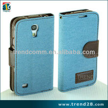 real jean leather jacket for samsung galaxy s4 mini case