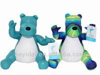 2013 new style of plush dog toys
