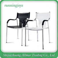 Wholesale Conference Writing Chair Staff Office Chair