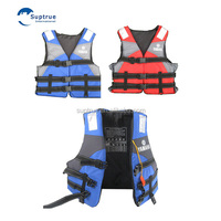China manufacturer marine yamaha life jacket for Indonesia