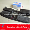 New High Quality Solid 20x2.125 bicycle inner tube