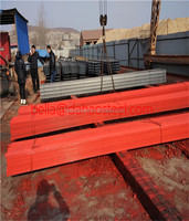 ss400 hot rolled mild steel angle bar steel angle standard sizes