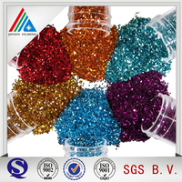 metallic glitter powder paint colors