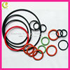 Customized FDA LFGB food grade approved lock fit & air tight extruded silicone o rings