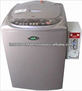 High Quality Vending Washing Laundry Machine for Sale