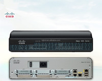 Cisco HWIC-4ESW 4 Port FE EtherSwitch 10BASE-T/100BASE-TX Router Module