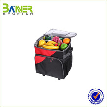 Travel Car Luggage And Bags, Travel Bags With Wheels ,foldable shopping trolley bag
