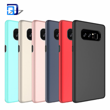 New ! Hybrid Dual Layer TPU Soft Inner Case + PC Hard Outer Cover Rugged Armor Protective Case Cover for Samsung Galaxy Note 8