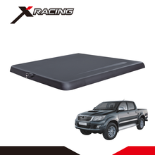 Xracing NM-1007 abs hard pickup cover tonneau cover for HILUX