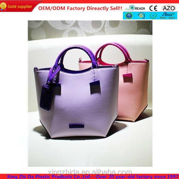 Women handbag Ice Cream candy color tote bag handbag bags for women