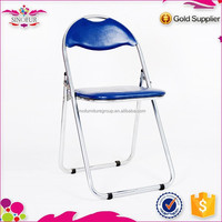 New degsin Qingdao Sionfur factory commercial folding chairs