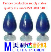 new process environmental protection type easy dispersed blue pigment for polyethylene