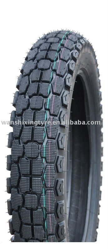 TT/TL110/90-16 motorcycle tire tubeless