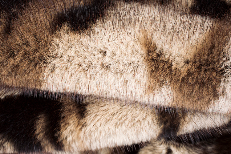 Real Fur Coat Men Trend Mink Fur Coat Custom Men Mink Fur Jacket