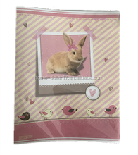 Animal Picture Printed Hotsell PP Plastic Document File Folder