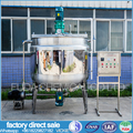 Dish Washing Liquid Detergent Making Machine,Shampoo making machine,Liquid detergent making machine