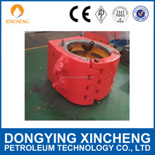 QD315 pneumatic elevator/spider for casing operation