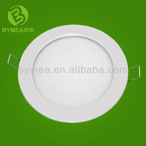 "Super thin 4inch downlight 4"" downlight dimmable led downlight factory price"
