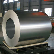 ST 52 Carbon Mild Galvanized Steel Coil Secondary