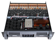 Stereo Power Amplifier Sound Standard 1000 watt amplifier From China