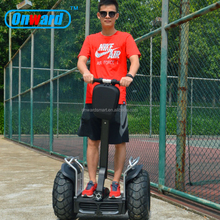 1000W*2 Superior Power Vespa Electric Motor self balancing Scooters For Sale from Shenzhen Onward Factory