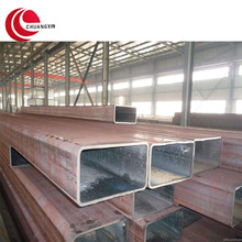 Hollow section steel rectangular Tube