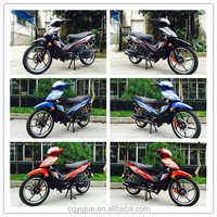 125cc best selling chongqing cub motorcycle manufacturer