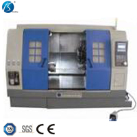 High quality and Low Price CNC Combination Lathe and Milling Machine CNC Turning Center