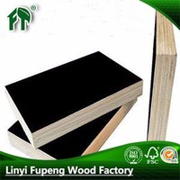 Film Faced Plywood For Construction Real