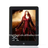 "8"" tablet pc Android 2.2 touch screen"