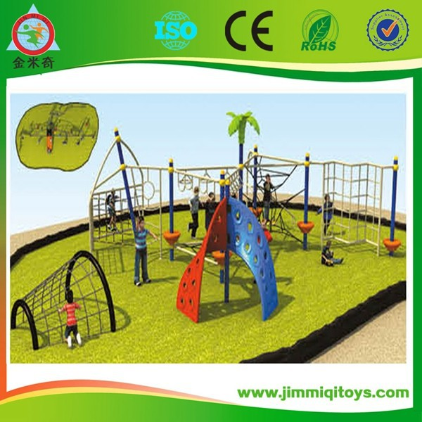 Attractive outdoor homemade playground equipment for middle school