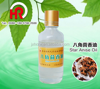 Extract Breathe licorice essential oil Skype id:zhongping7272