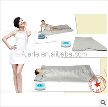 Custom infrared electric blanket with timers fat reduction machine hot sale