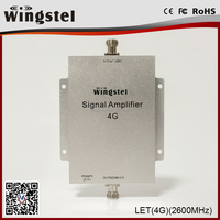 LTE 4G 2600mhz 2g 3g 4g cell phone signal booster cdma mobile phone signal repeater