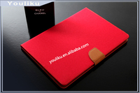 Smart Flip Stand Belt Leather Cover For iPad Pro Case For Apple 6.7.8.9.10 inch