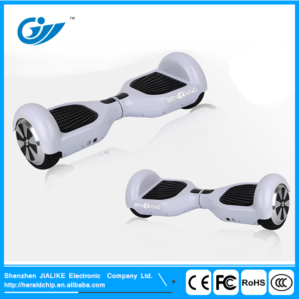 UL2272 Electrical scooter 6.5inch hoverboard dropshipping