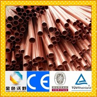 H62 H65 H68 Copper pipe factory
