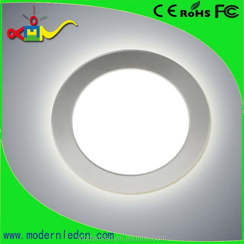 good price smd 2835 surface mounted led panel with high lumen PF 0.95