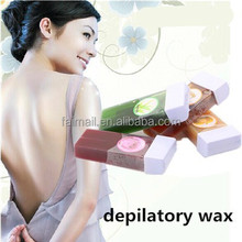 Cold Depilation Body Wax Strips, Hair Removal Cold Wax Strips, Hard wax hot cartridge