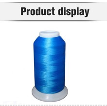 Factory Hot sale 150D/2 polyester thread for embroidery