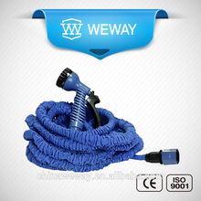 Christmas New year elastic garden hose with low price
