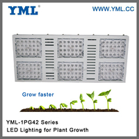 IP65 hydroponic greenhouse growing lights special spectrum plants grow led grow light