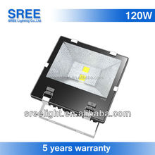 outdoor led flood light 100w led flood light huizhuo lighting 400w